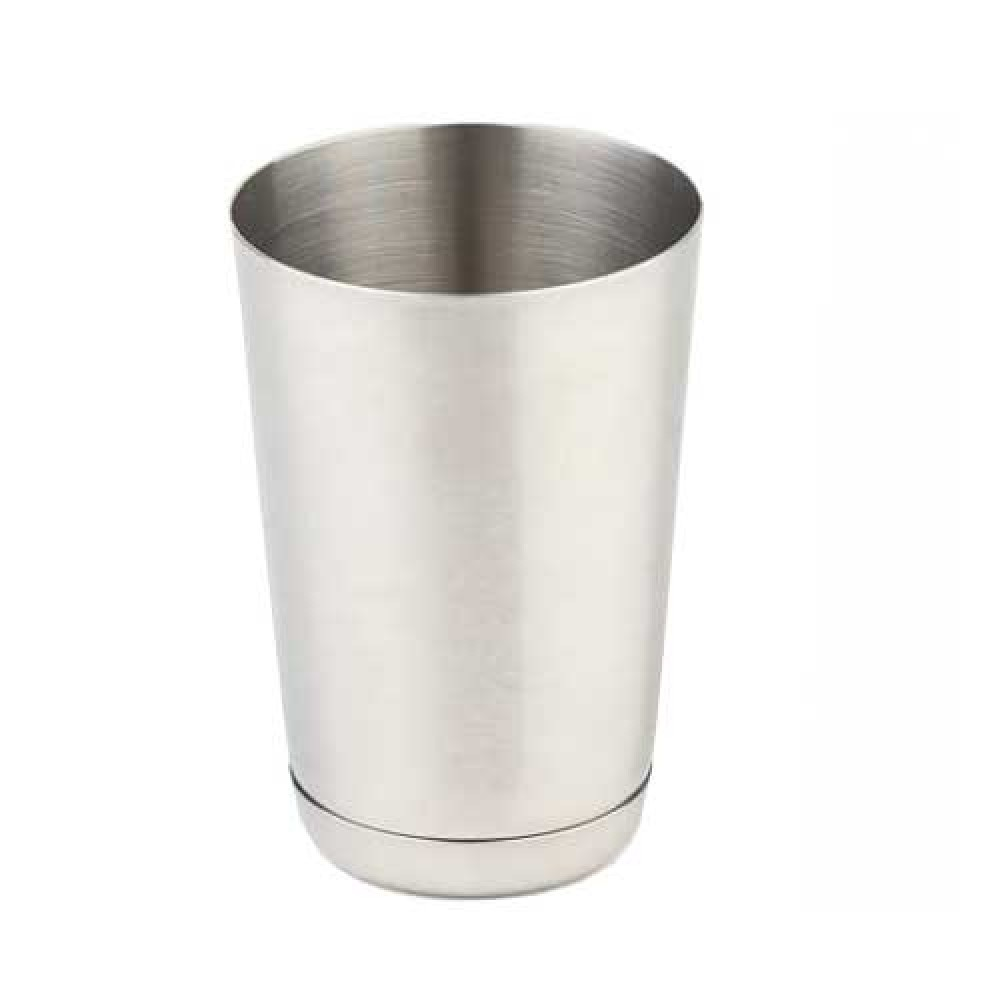 Boston shaker - tin inox