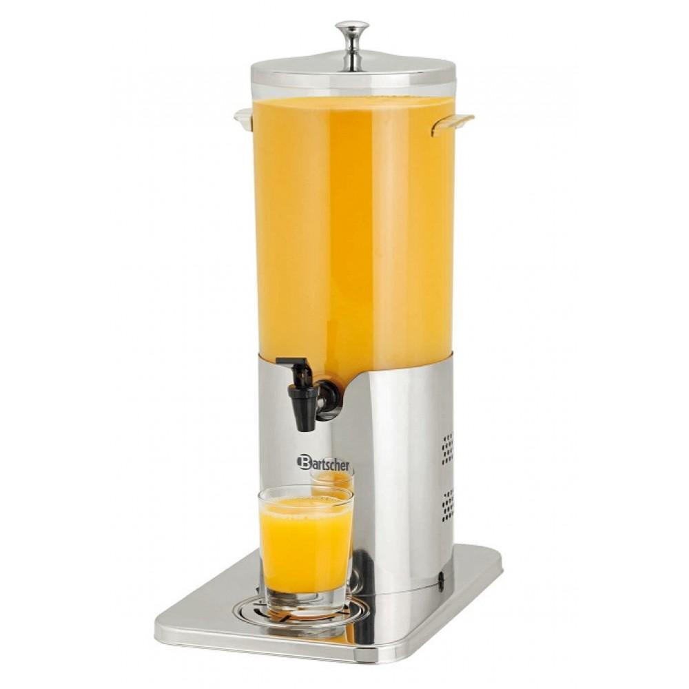 Distribuitor, dispenser bauturi reci 5 litri pentru bufet/mic dejun