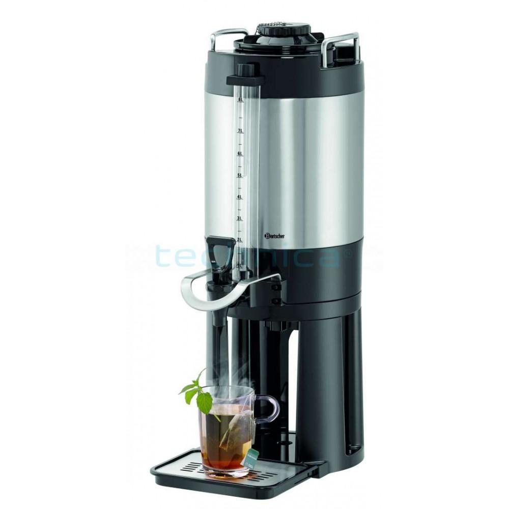 Dispenser bauturi reci, calde, 8 litri, suc, ceai pentru mic dejun, bufet