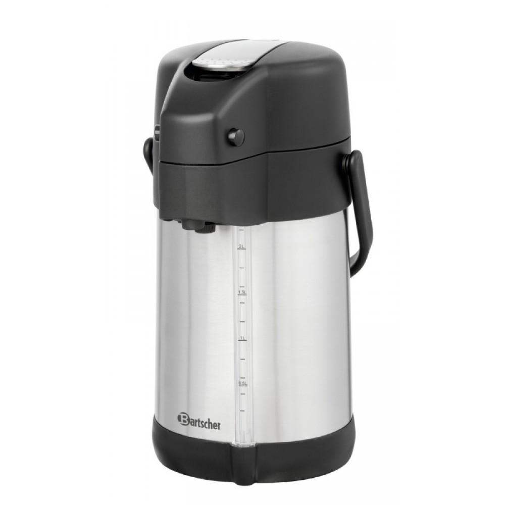 Dispenser ceai, cafea, apa calda 2.2 litri, mic dejun, bufet