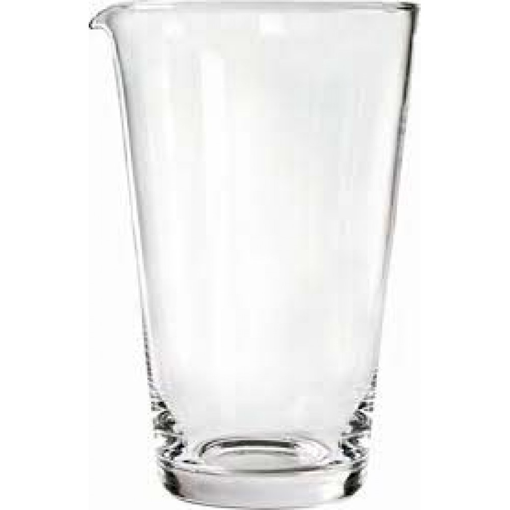 Mixing Glass din sticla 0.95 litri